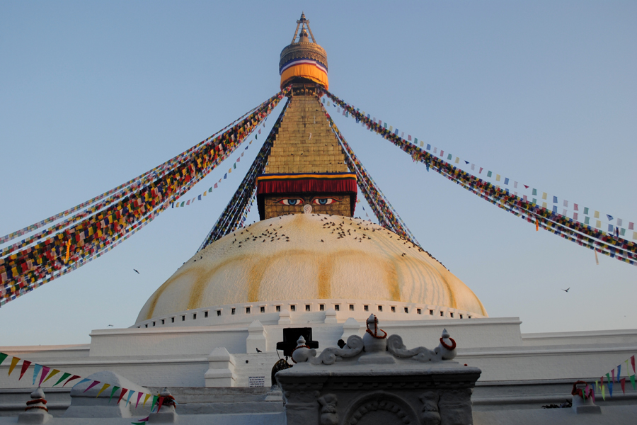 Buddhist Heritage of Nepal Tour
