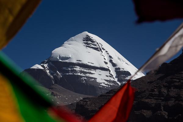 Mount Kailash Inner Parikrama