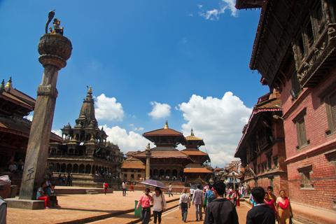 Best of Kathmandu Valley