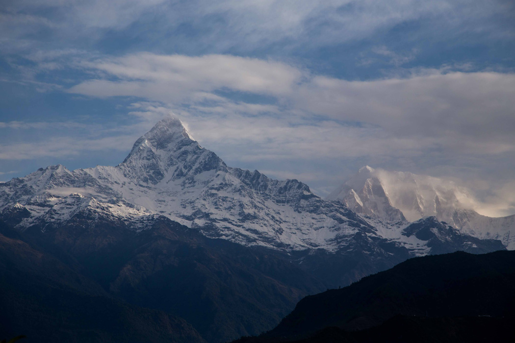 3 Day Pokhara Tour