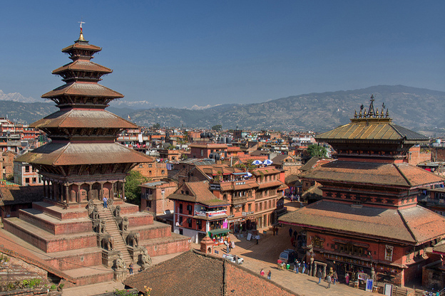 Highlights of Kathmandu Valley