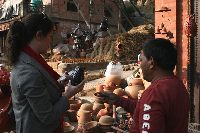 Kathmandu In A Day - Private Tour