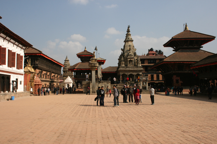 Images of Nepal & India