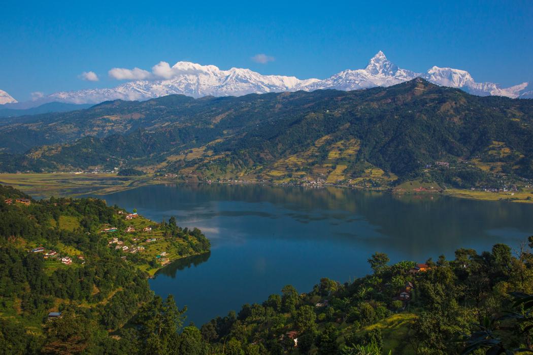 3 Day Pokhara Tour
