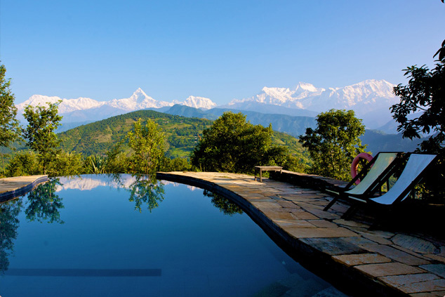 Experience Nepal in Style