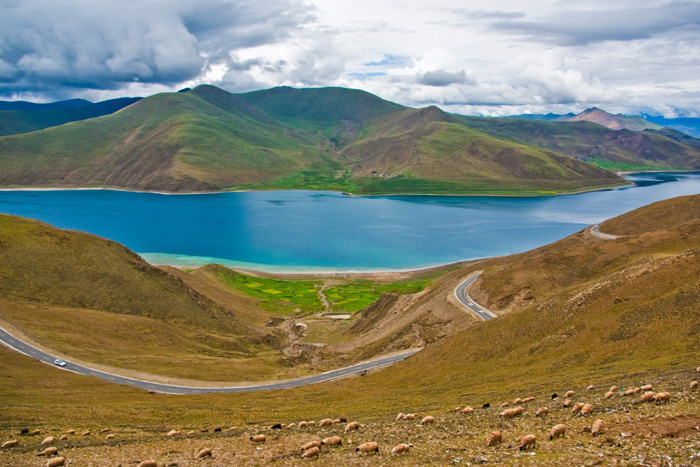 Essence of Tibet