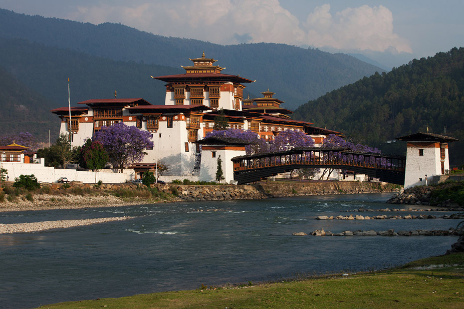 Luxury Tour of Bhutan, 11 days