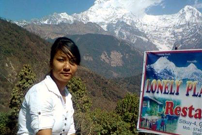 Ranjita Shrestha